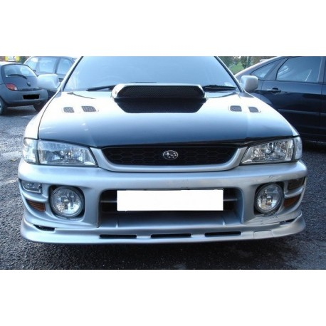 Frontspoilerlippe ABS Prodrive Impreza 97-00