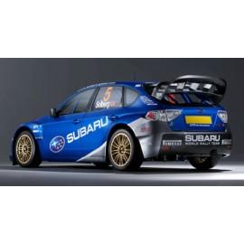Heckspoiler Rally Subaru Impreza WRC ab 2007 bis 2011