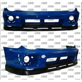 Frontspoilerlippe ABS P1 Impreza 01-02