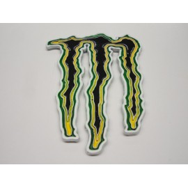 Monster Energy Emblem