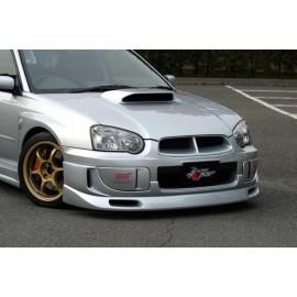 GFK Frontspoileransatz CS Style Subaru Impreza STI 2003-2005