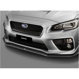 STI Spoilerlippe ABS Impreza WRX STI 2014-