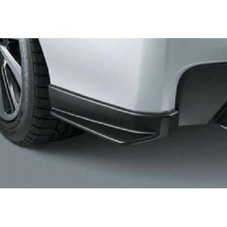 Heckdiffusor ABS Subaru Impreza WRX STI ab 2014