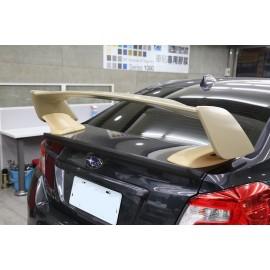 STI Heckspoiler ABS Subaru Impreza WRX STI ab 2014