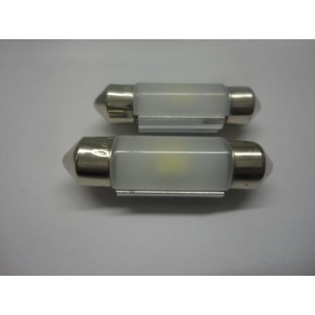 LED Soffitten extrem weiss 3D Technologie 36mm