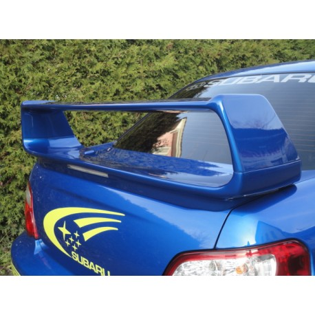 Heckspoiler Prodrive ABS Subaru Impreza 2001-