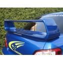 Heckspoiler Prodrive ABS Subaru Impreza 2001-2007