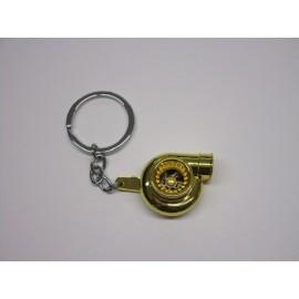 Schlüsselanhänger Turbolader