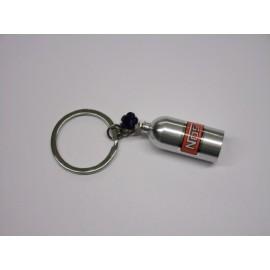 Schlüsselanhänger NOS Flasche