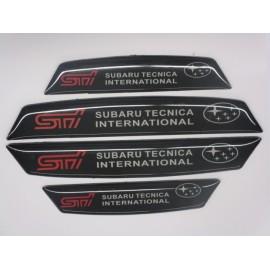 Türkantenschutz Subaru STI