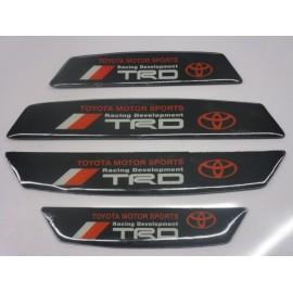 Türkantenschutz Toyota TRD