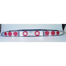 Heckleuchten chrom Mitsubishi Eclipse 95-99