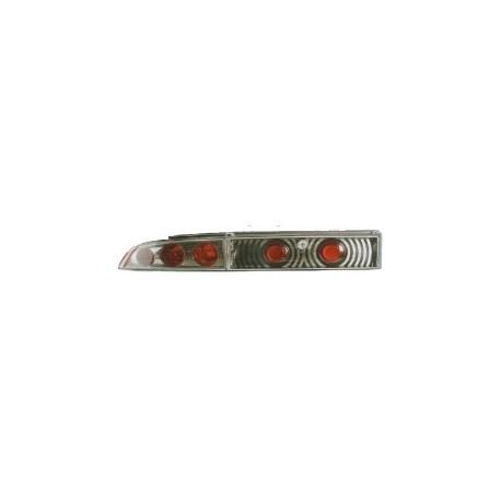 Heckleuchten schwarz Mitsubishi Eclipse 95-99