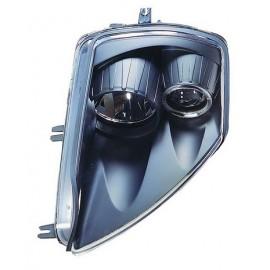 Scheinwerfer schwarz Mitsubishi Eclipse 99-05
