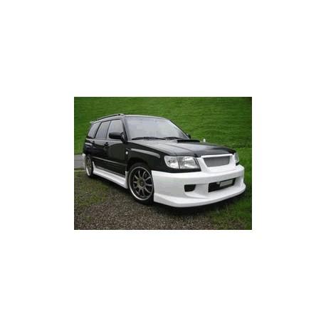 Liberal Bodykitt Subaru Forester 01-02