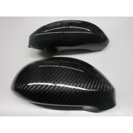 Carbon Spiegelabdeckungen Honda S2000