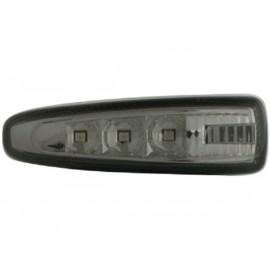 LED Seitenblinker smoke Mitsubishi Lancer und EVO 10