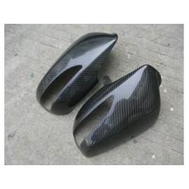 Carbon Spiegelabdeckungen Hyundai Genesis ab 2009-