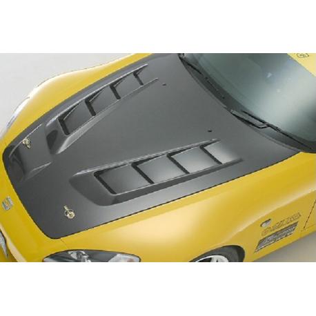Carbon Haube Veilside Style Honda S2000