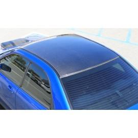 Carbon Dach Subaru Impreza WRX-STI 2001-