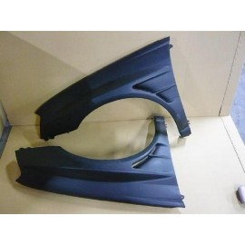 Carbon Kotflügel CS Style Impreza 2003-2005
