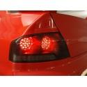 LED Rückleuchten schwarz-smoke Mitsubishi EVO 7-9