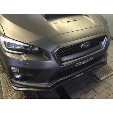 STI Spoilerlippe ABS Carbon Look Impreza WRX STI ab 2014
