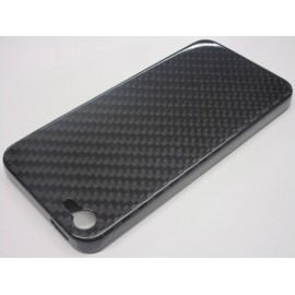Iphone 5 Carbon Cover