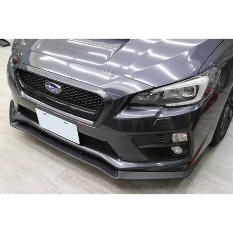 MP Style Spoilerlippe ABS Subaru Impreza WRX STI ab 2014