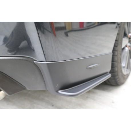 MP Style Heckdiffusor ABS Subaru Impreza WRX STI ab 2014
