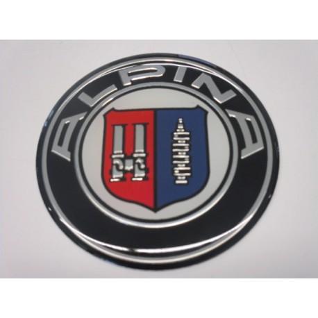 BMW ALPINA Radnabenabdeckungen
