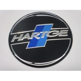 BMW HARTGE Radnabenabdeckungen