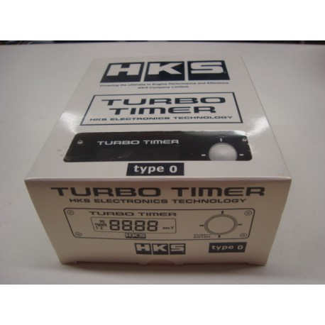 HKS Turbo Timer Typ 0