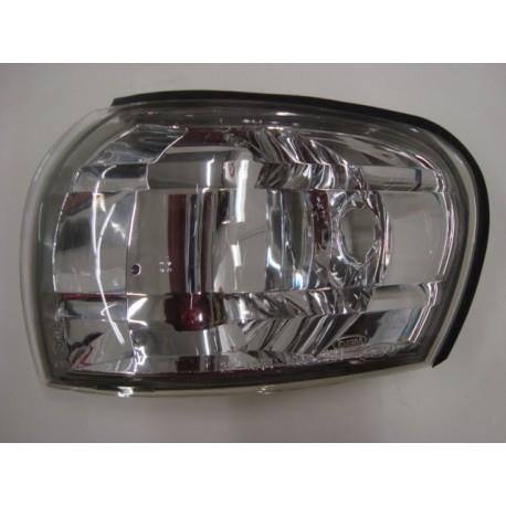 Standlicht Subaru Impreza 94-00 chrom