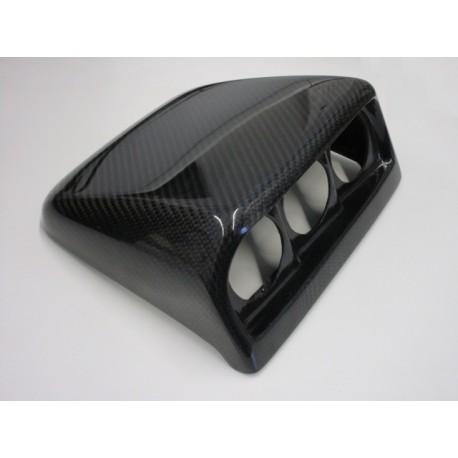 Instrumenten Aufbauhalterung Carbon Subaru Impreza 1997-2000