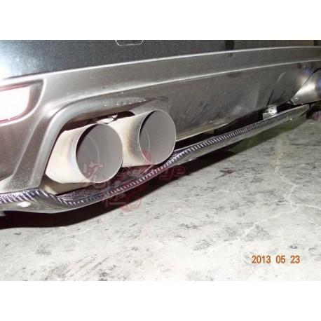 Carbon Heckdiffusor R205 Style Subaru Impreza 2007-