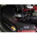 Carbon Ansaugkanal mit Luftfilterkasten Subaru Impreza 2007-