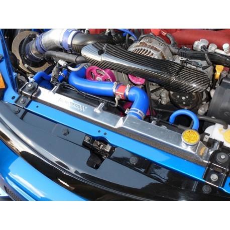 Carbon Alternator Abdeckung Subaru Impreza ab 2007-