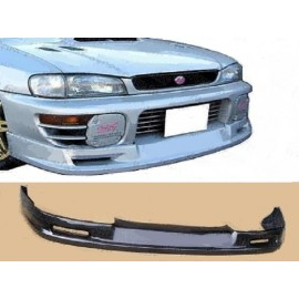 Frontspoilerlippe GFK Trust Style Subaru Impreza 1994-1997