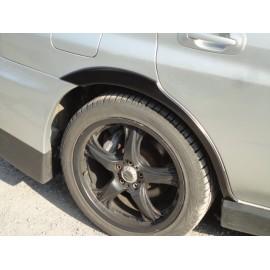 STI Radlaufverbreiterung ABS hinten Subaru Impreza 2001-2007