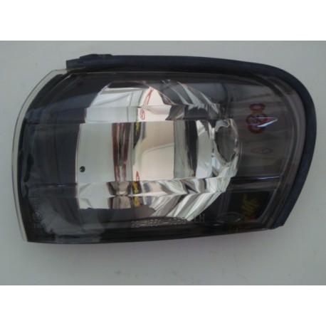 Standlicht Subaru Impreza 94-00 schwarz