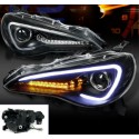 LED C-Light Scheinwerfer Toyota GT86