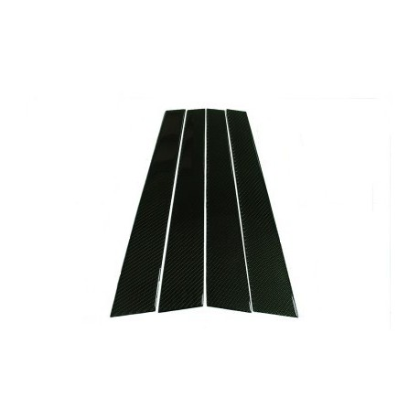 Carbon Türabdeckungen Mitsubishi EVO 7-9