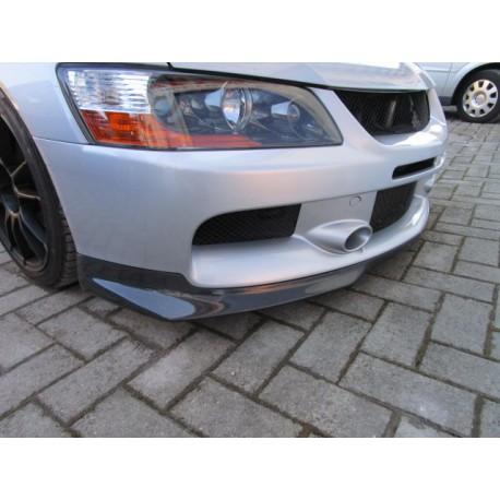 Spoilerlippe Mitsubishi EVO 9 Carbon