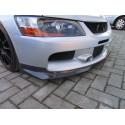 Carbon Spoilerlippe MR Mitsubishi EVO 9