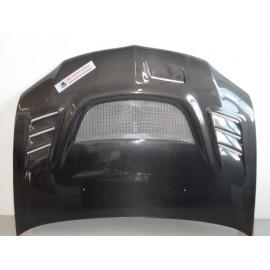 Carbon Motorhaube Varis Style Mitsubishi EVO 8-9