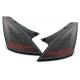 LED Heckleuchten schwarz Z-Symbol Nissan 350Z