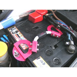 Subaru Batteriehalterung STI