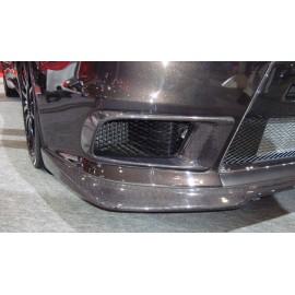 Carbon Abdeckung Ladeluftöffnung Mitsubishi EVO 10