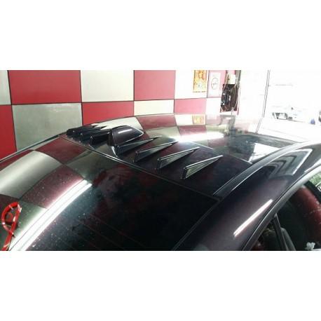 Dach Fin MP Style 1 ABS Subaru Impreza WRX STI 2014-